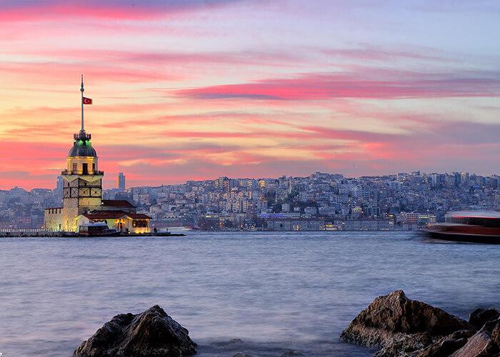 افر تور استانبول نوروز 1400