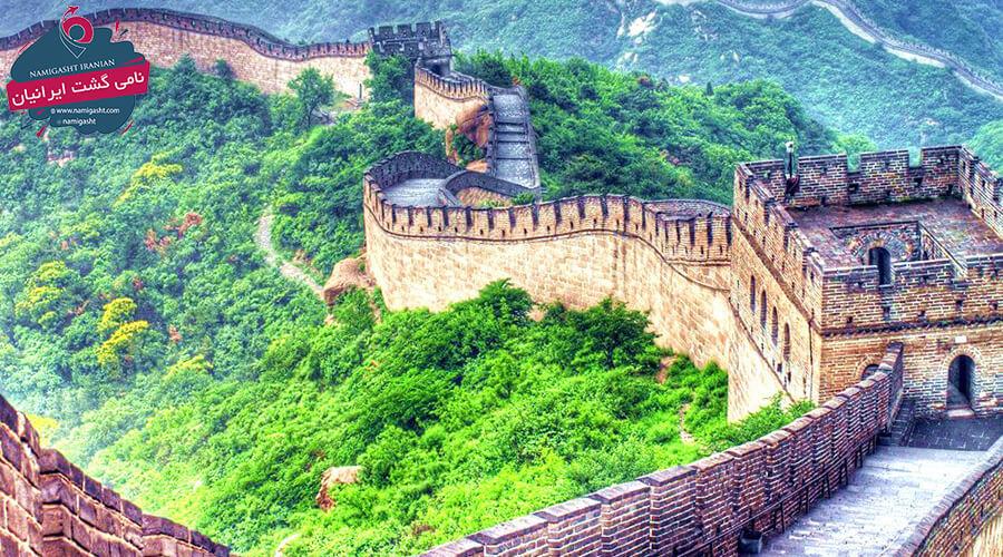 سفری ارزان با تور لحظه آخری چین