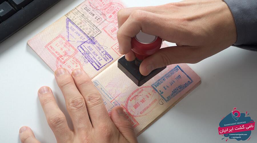 ویزای توریستی کوالالامپور