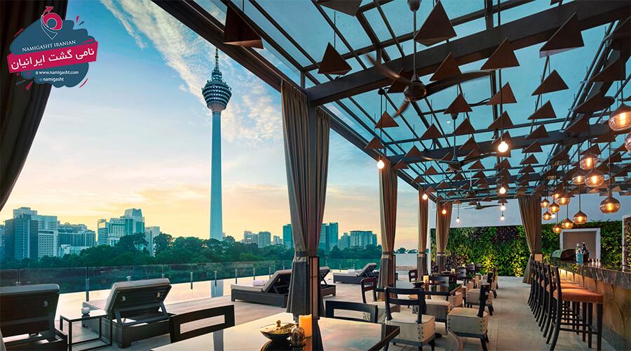 بهترین هتل های کوالالامپور کدامند؟
