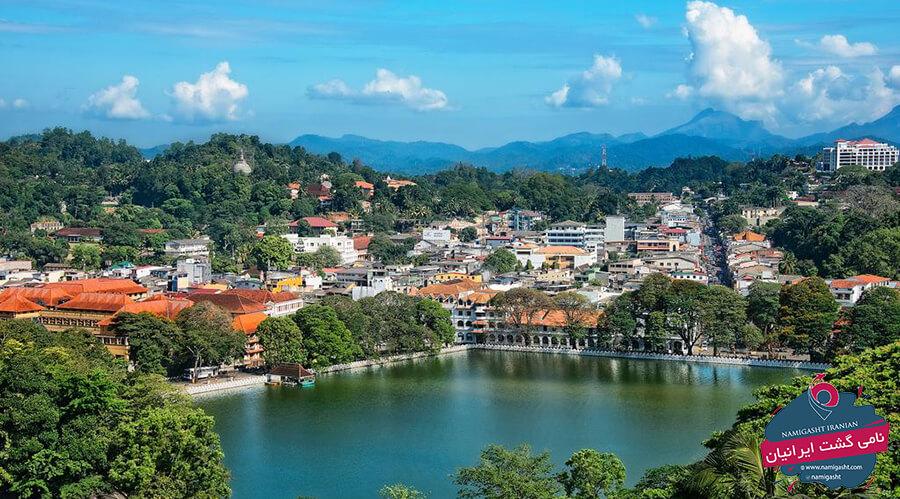 کندی - سریلانکا