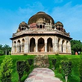 معرفی شهر دهلی که به هند کوچک معروف است