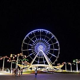 معرفی مراکز تفریحی و گردشگری در باکو