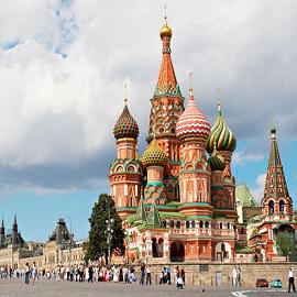 روسیه وسیع ترین کشور جهان