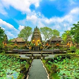 معرفی اندونزی یکی از کشورهای توریستی دنیا