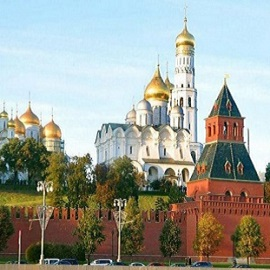مسکو را بیشتر بشناسیم