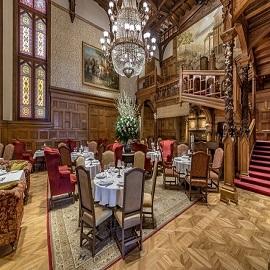 بهترین رستوران های مسکو را بشناسید