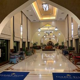 بهترین هتل های عمان