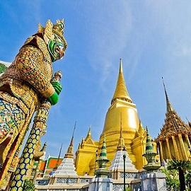 معرفی پاتایا شهر ساحلی زیبا در تایلند