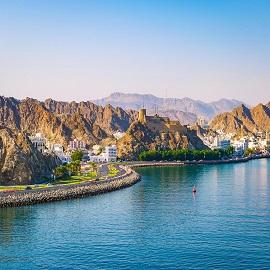 تماشایی ترین جاذبه های عمان