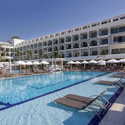 هتل Karmir Resort Kemer Antalya