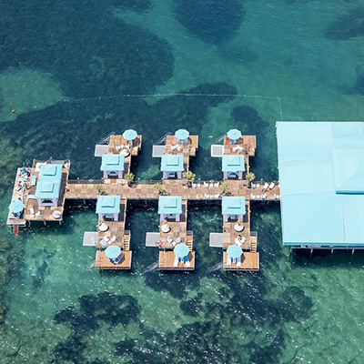 هتل granada Luxury Beach