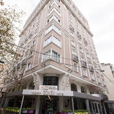 هتل Taksim Gonen Istanbul