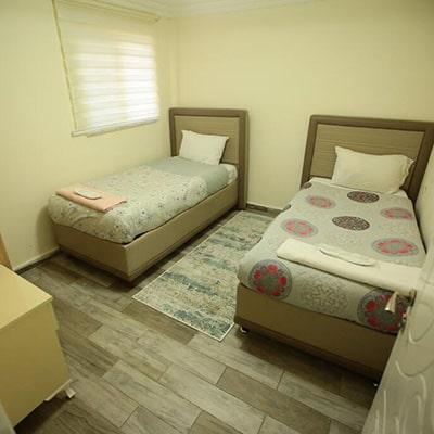 هتل Melodi Kemer Antalya