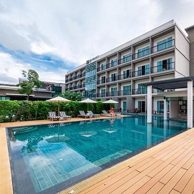 هتل melody phuket