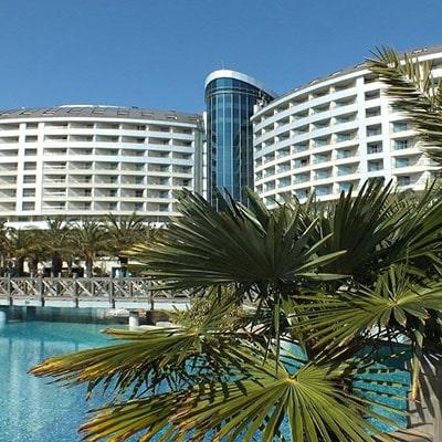 هتل Royal Wings Lara Antalya