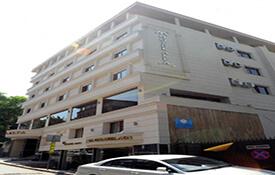 هتل Alfa Istanbul