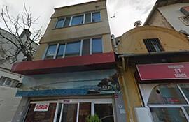 هتل Gorur Hotel Istanbul