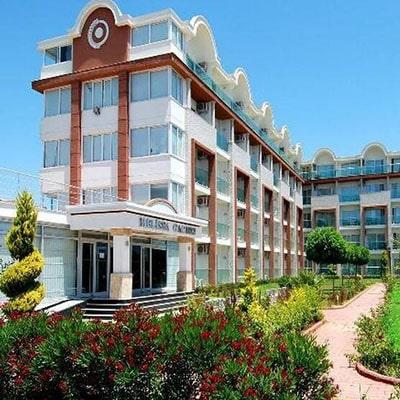 هتل Maya World Belek Antalya