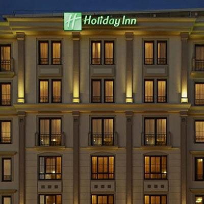 هتل Holiday Inn Sisli Istanbul