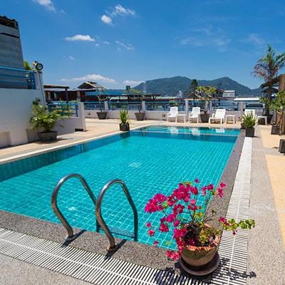 هتل Star Patong Phuket