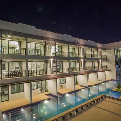هتل baba house phuket