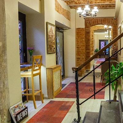 هتل Fide Istanbul