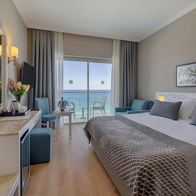 هتل Grand Park Kemer Antalya