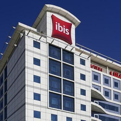 هتل ibis al barsha dubi