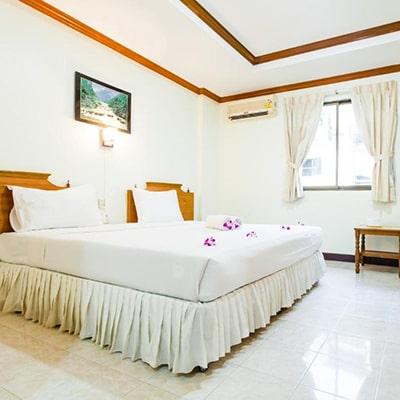 هتل  be baan paradise phuket