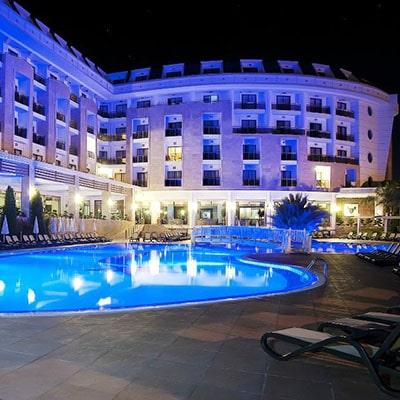هتل Imperial Sunland Antalya