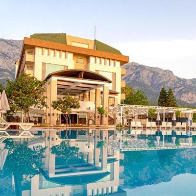 هتل Armas Gul Beach Antalya