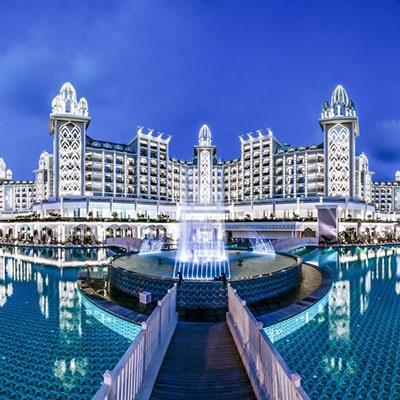 هتل Granada Luxury Belek Antalya