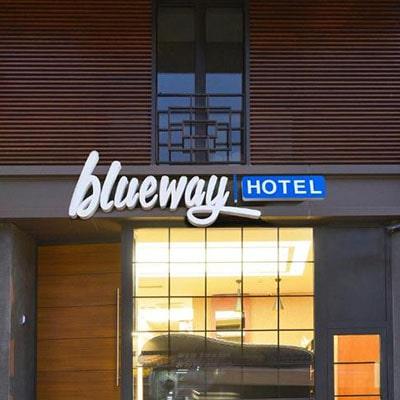 هتل Blueway Istanbul