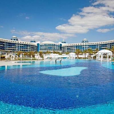هتل Sueno Golf Belek Antalya