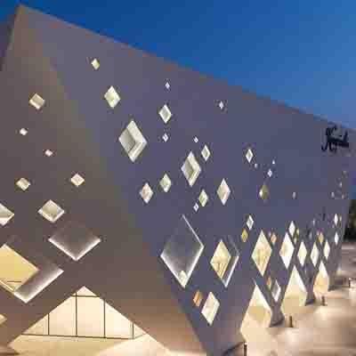 هتل Kempinski Muscat Oman