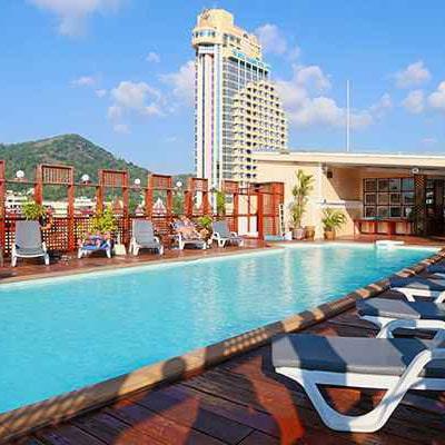 هتل Days Inn Patong Beach Phuket