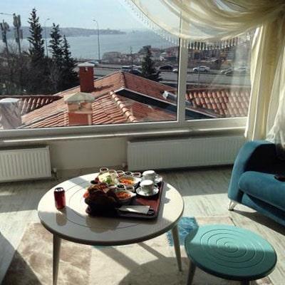هتل Seven Deep Ankara