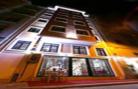 هتل Maxwell Istanbul