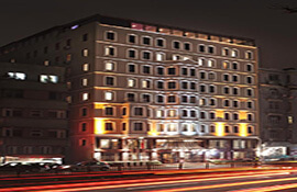 هتل Grand Halic Istanbul