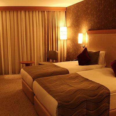 هتل Demora Ankara