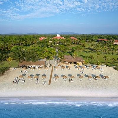 هتل Caravela Beach Resort Goa