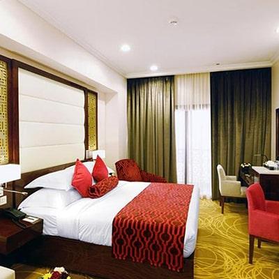 هتل goldstate dubai