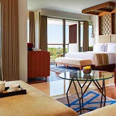 هتل Inaya  Putri Bali
