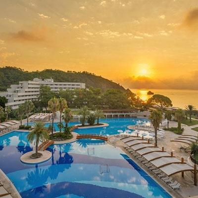 هتل Rixos Premium Tekirova Antalya