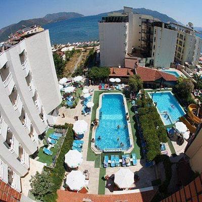 هتل Aegean Park Marmaris