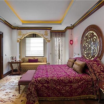 هتل Titanic Mardan Palace Antalya