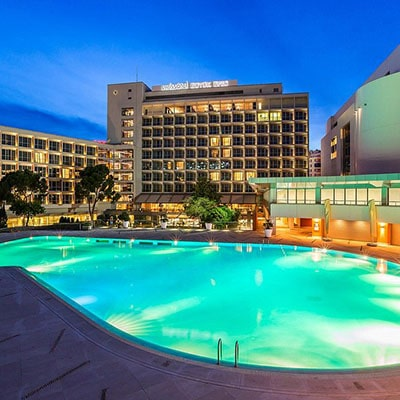 هتل swiss Izmir