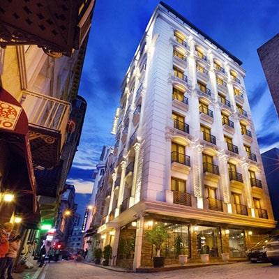 هتل Pera Center Istanbul