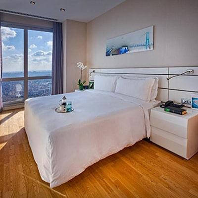 هتل Fraser Istanbul